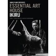 Ikiru (Essential Art House) (DVD)