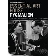 Pygmalion (Essential Art House) (DVD)