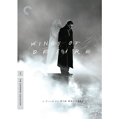 Wings of Desire (DVD)