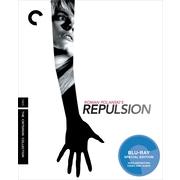 Repulsion (Blu-Ray)