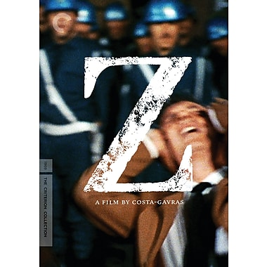 Z (DVD)