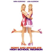 Romy and Micheles High School Reunion (DVD)