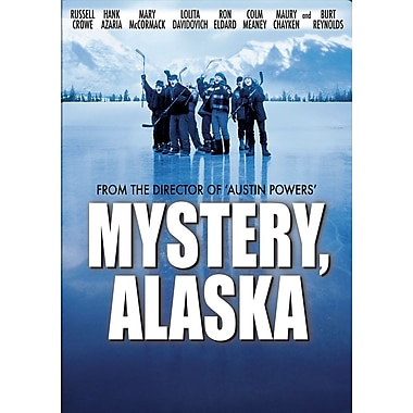 Mystery, Alaska (DVD)