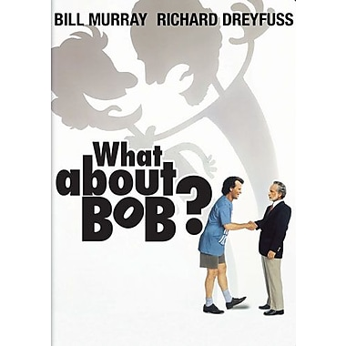 What About Bob? (DVD)