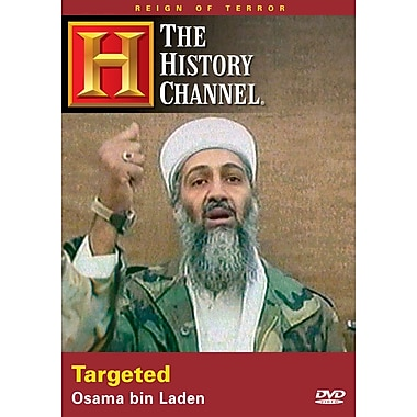 Targeted: Osama Bin Laden (DVD)