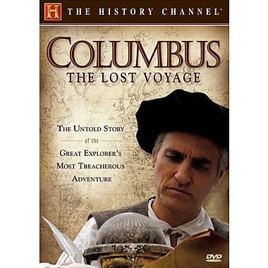 Columbus - The Lost Voyage (DVD)