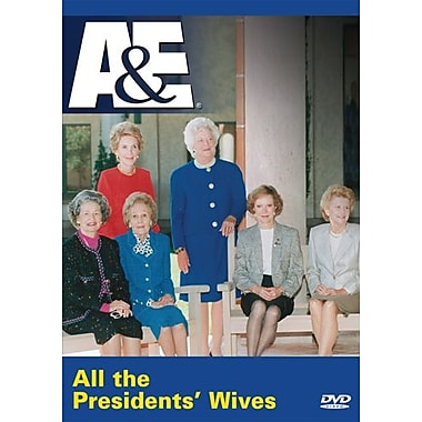 All The Presidents' Wives (DVD)