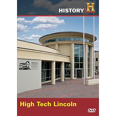 High Tech Lincoln (DVD)