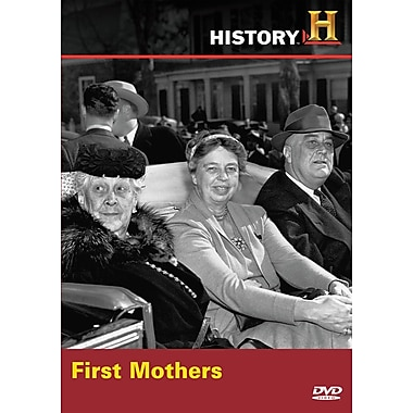 Time Machine: First Mothers (DVD)