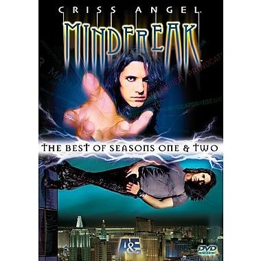 Criss Angel: Mindfreak: Best of Seasons 1 &2 (DVD)