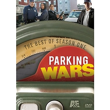 Parking Wars: Best of Season 1 (DVD)