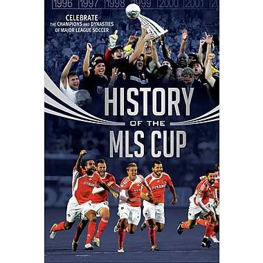 History of the MLS Cup (DVD)