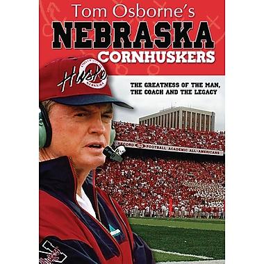 Tom Osborne's Nebraska Cornhuskers (DVD)