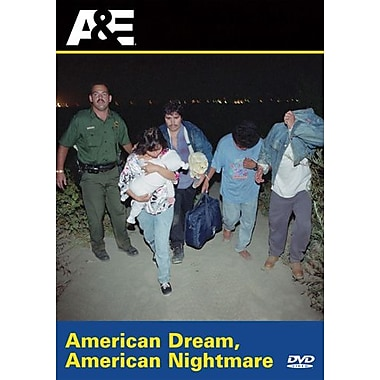 Investigative Reports: American Dream, American Nightmare (DVD)