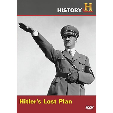 Hitler's Lost Plan (DVD)