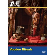 The Unexplained: Voodoo Rituals (DVD)