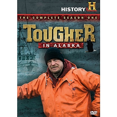 Tougher In Alaska: The Complete Season One (DVD)