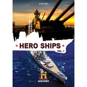 Hero Ships (DVD)