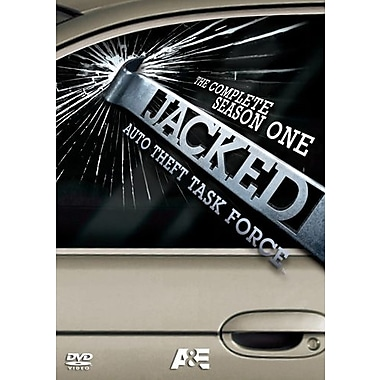 Jacked: Auto Theft Task Force: Season 1 (DVD)