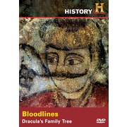 Bloodlines: The Dracula Family Tree (DVD)