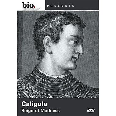 Caligula - Reign of Madness (DVD)