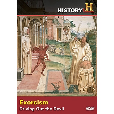 Time Machine: Exorcism: Driving Out The Devil (DVD)