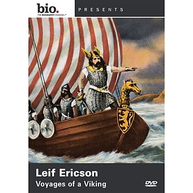 Leif Ericson: Voyages of a Viking (DVD)