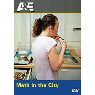 Meth in the City (DVD)