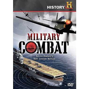 DVD Military Combat Megaset (anglais)