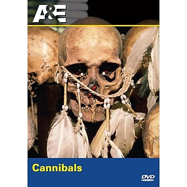 The Unexplained: Cannibals (DVD)