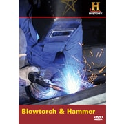Toolbox: Blowtorch & Hammer (DVD)