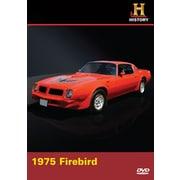 Automobiles - 1975 Firebird (DVD)
