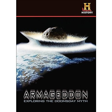 Armageddon: Exploring the Doomsday Myth (DVD)