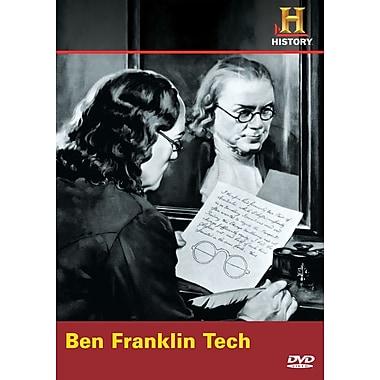 Ben Franklin Tech (DVD)