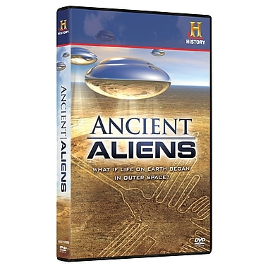 Ancient Aliens (DVD)