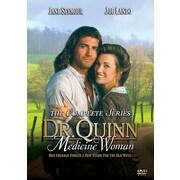 Dr. Quinn, Medicine Woman: The Complete Series (DVD)