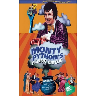 Monty Python's Flying Circus: Set 7 (DVD)