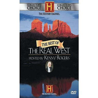 Best of The Real West (DVD)