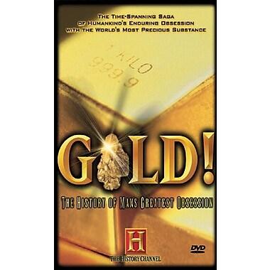 Gold! (DVD)