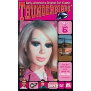 Thunderbirds: Set 6 (DVD)