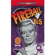 Fireball Xl5 Set (DVD)