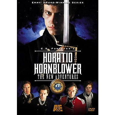 Horatio Hornblower: The New Adventures (DVD)