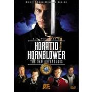 Horatio Hornblower: The New Adventures (DVD)