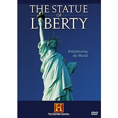 The Statue of Liberty (DVD)