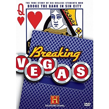 Breaking Vegas (DVD)