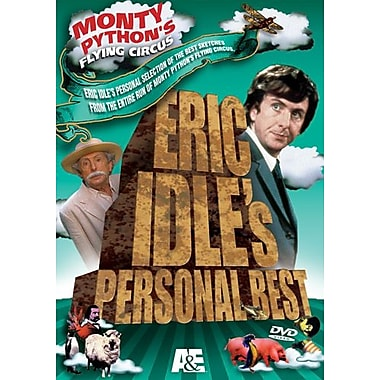 Monty Python's Flying Circus: Eric Idle's Personal Best (DVD)
