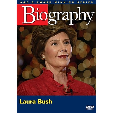 Laura Bush (DVD)