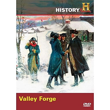 Save Our History: Valley Forge (DVD)