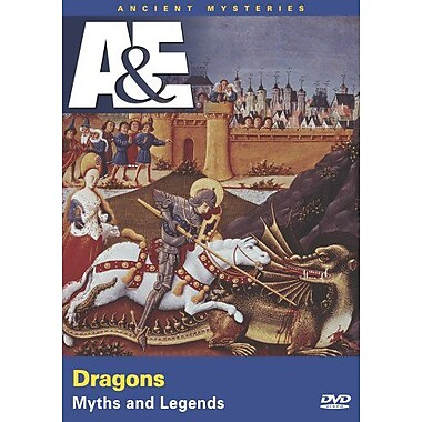 Dragons - Myths & Legends (DVD)
