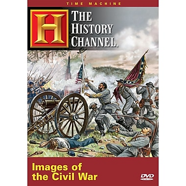 Archive - Images of The Civil War (DVD)